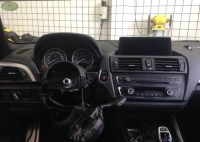 Conserto de Air Bag da BMW 125i - Guia Norte Auto Center (3)