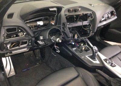 Conserto de Air Bag da BMW 125i - Guia Norte Auto Center (7)