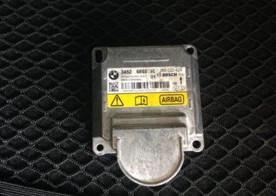 Conserto de Air Bag da BMW 125i - Guia Norte Auto Center (8)