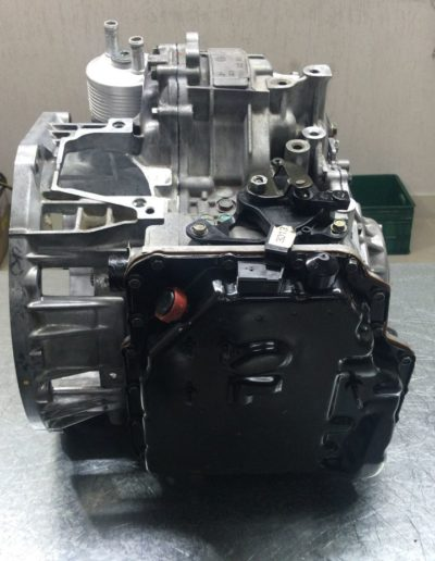 Cambio Automatico do Audi - Conserto e Manutencao - Guia Norte (4)