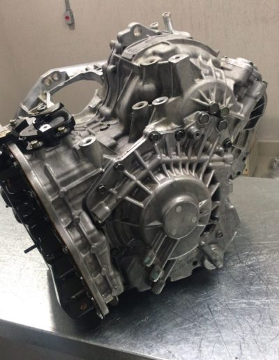 Cambio Automatico do Audi - Conserto e Manutencao - Guia Norte (6)