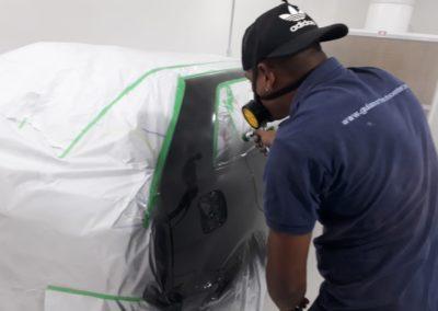 Pintura e Polimento do Audi A3 1 (3)