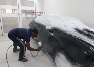 Pintura e Polimento do Audi A3 1 (4)
