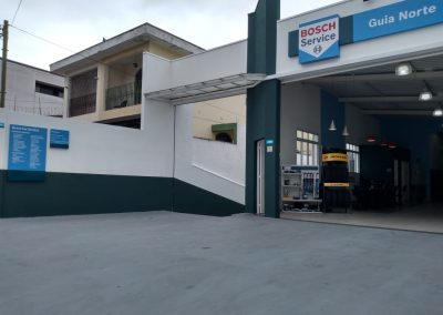 Bosh Car Service - Guia Norte Auto Center - 4