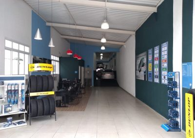 Bosh Car Service - Guia Norte Auto Center - 7
