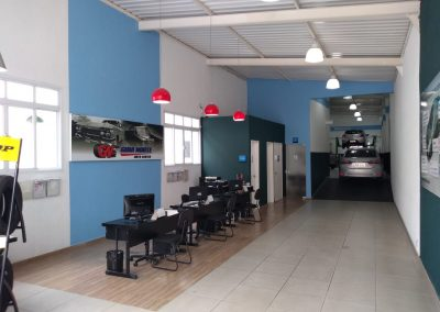 Bosh Car Service - Guia Norte Auto Center - 8